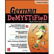 German Demystified, Premium (BOK)