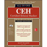 CEH Certified Ethical Hacker All-in-One Exam Guide (BOK)