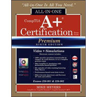 CompTIA A+ Certification All-in-One Exam Guide (BOK)