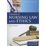 Essentials of Nursing Law and Ethics (BOK)