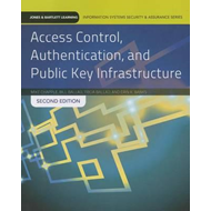 Access Control, Authentication, and Public Key Infrastructur (BOK)