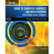 Guide to Computer Forensics and Investigations (with DVD) (BOK)