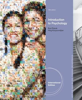Introduction to Psychology (BOK)