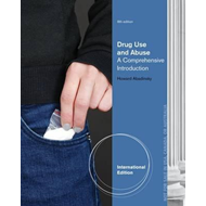 Drug Use and Abuse: A Comprehensive Introduction (BOK)