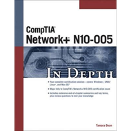Comptia Network + N10-005 in Depth (BOK)