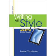 Writing with Style (BOK)