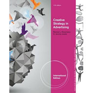 Creative Strategy in Advertising (BOK)