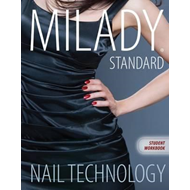 Workbook for Milady Standard Nail Technology (BOK)