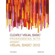 Clearly Visual Basic (R) (BOK)