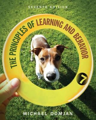 Principles of Learning and Behavior (BOK)