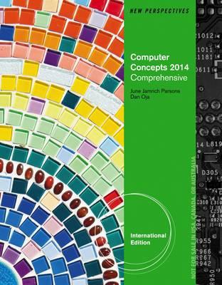 New Perspectives on Computer Concepts 2014 (BOK)