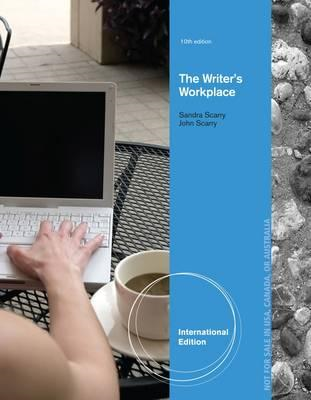 The Writer's Workplace (BOK)