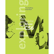 Produktbilde for Exploring Adobe Muse CS6 (BOK)