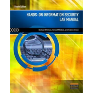 Hands-On Information Security Lab Manual (BOK)