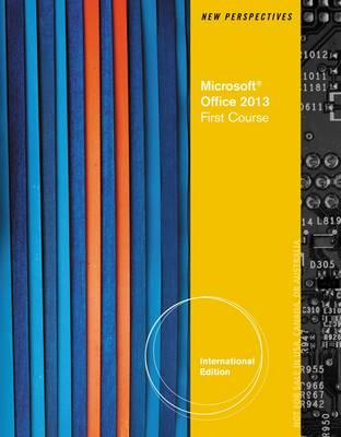 New Perspectives on Microsoft Office 2013 (BOK)
