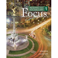 Reading and Vocabulary Focus 1 (BOK)