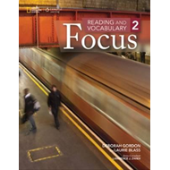 Reading and Vocabulary Focus 2 (BOK)