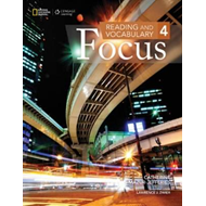 Reading and Vocabulary Focus 4 (BOK)