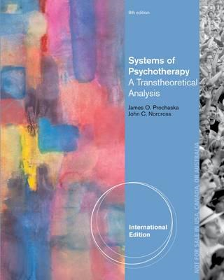 Systems of Psychotherapy, International Edition (BOK)