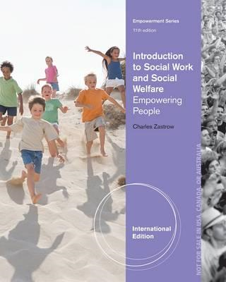 Introduction to Social Work & Social Welfare (BOK)
