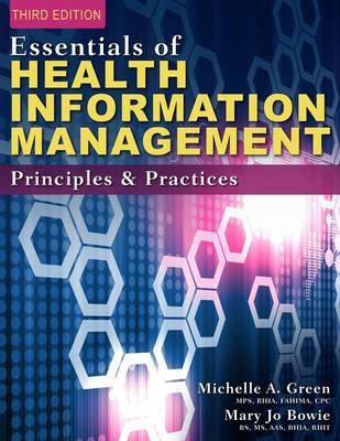 Essentials of Health Information Management (BOK)