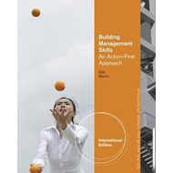 Building Management Skills: An Action-First Approach (BOK)