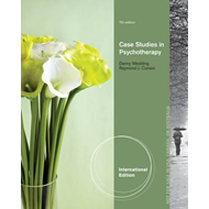 Case Studies in Psychotherapy (BOK)
