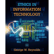Ethics in Information Technology (BOK)