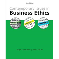 Contemporary Issues in Business Ethics (BOK)