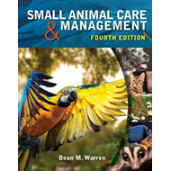 Small Animal Care and Management (BOK)