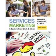 Services Marketing (BOK)