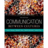 Communication Between Cultures (BOK)