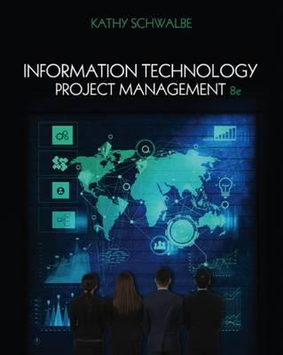 Information Technology Project Management (BOK)