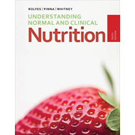 Understanding Normal and Clinical Nutrition (BOK)