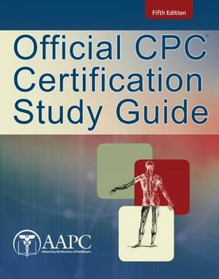 Official CPC Certification Study Guide (BOK)