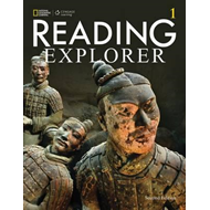 Reading Explorer 1 Student Book (BOK)