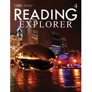 Reading Explorer 4: Student Book (BOK)