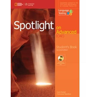 Spotlight on Advanced (BOK)