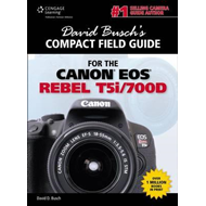 David Busch's Compact Field Guide for the Canon EOS Rebel T5 (BOK)