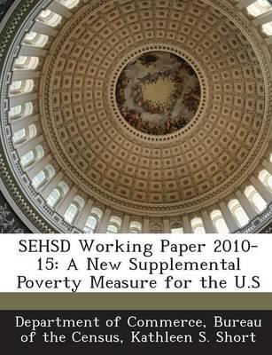 Sehsd Working Paper 2010-15 (BOK)