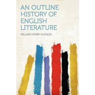 Outline History of English Literature (BOK)