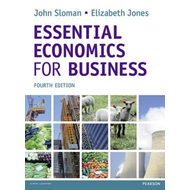Essential Economics for Business (formerly Economics and the (BOK)