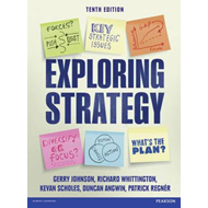 Exploring Strategy Text Only (BOK)