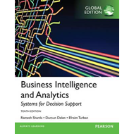 Business Intelligence and Analytics: Systems for Decision Su (BOK)