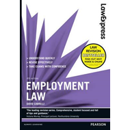 Law Express: Employment Law (BOK)