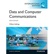 Data and Computer Communications,International Edition (BOK)