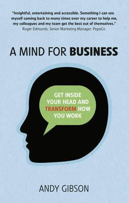 Mind for Business (BOK)