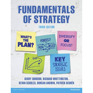 Fundamentals of Strategy (BOK)