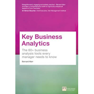 Key Business Analytics: The 60+ Tools Every Manager Needs to (BOK)