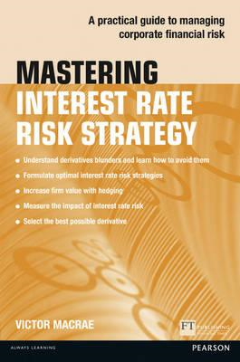 Mastering Interest Rate Risk Strategy (BOK)